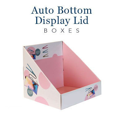 Auto Bottom Display Lid Boxes (2)