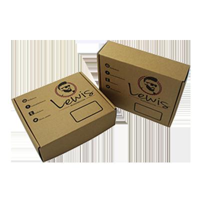 Custom Kraft Mailing Boxes (3)