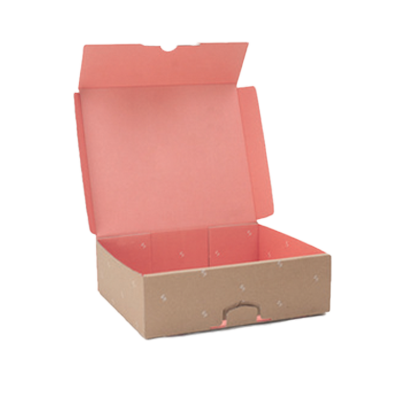 Custom Printed Corrugated Mailer Boxes (2)
