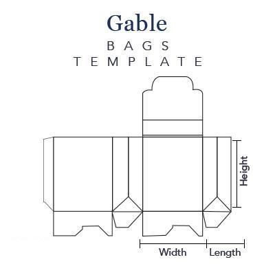 Gable Bags 51