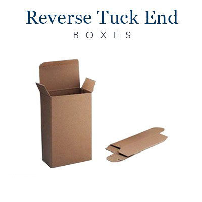 Reverse Tuck End Boxes 3