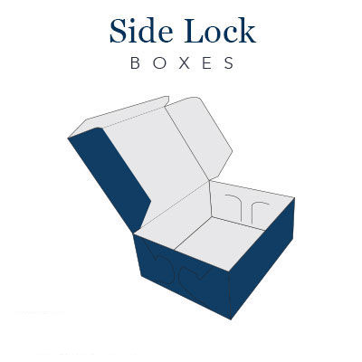 Side Lock Boxes