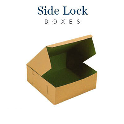 Side Lock Boxes 2