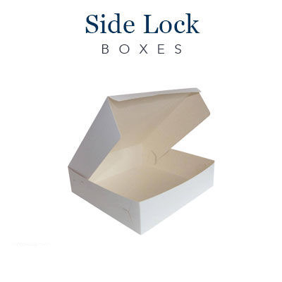 Side Lock Boxes 1