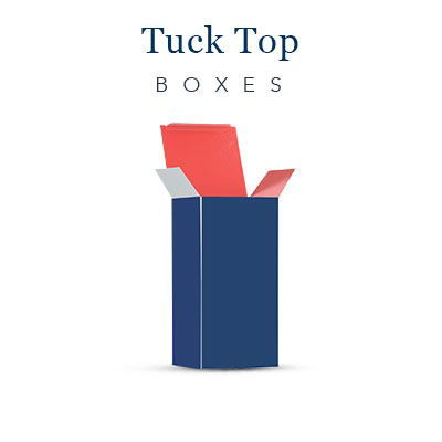 Tuck Top Boxes