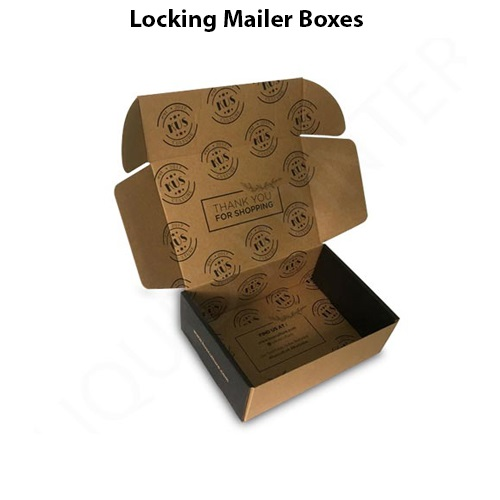 Custom Locking Mailer Boxes 4