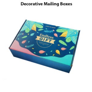 Buy Decorative Mailer Boxes
