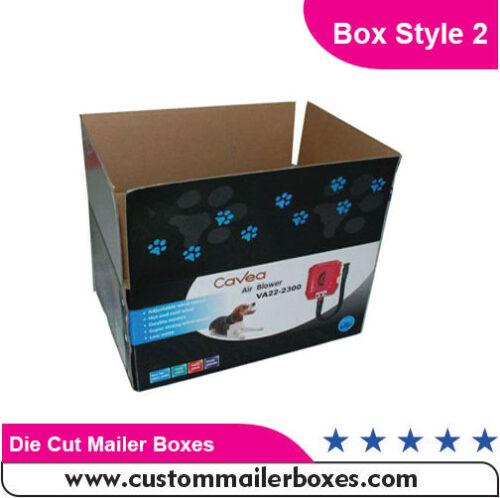 Custom Mailer Boxes 18