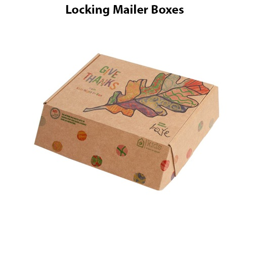 Locking Mailer Boxes 3
